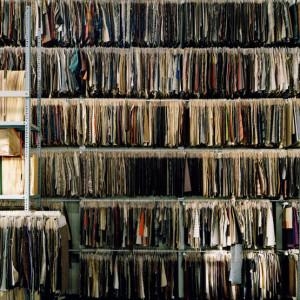 Archivio – Scansione