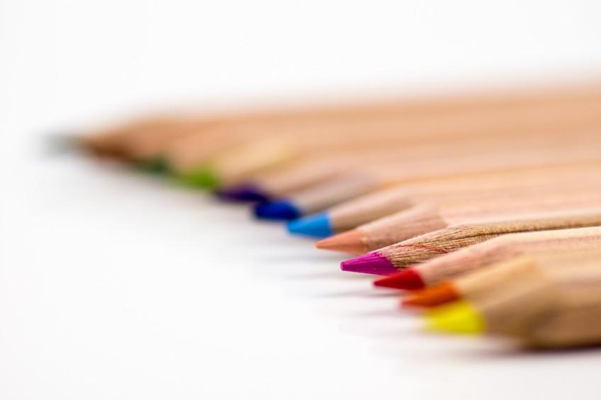 I colori e il marketing